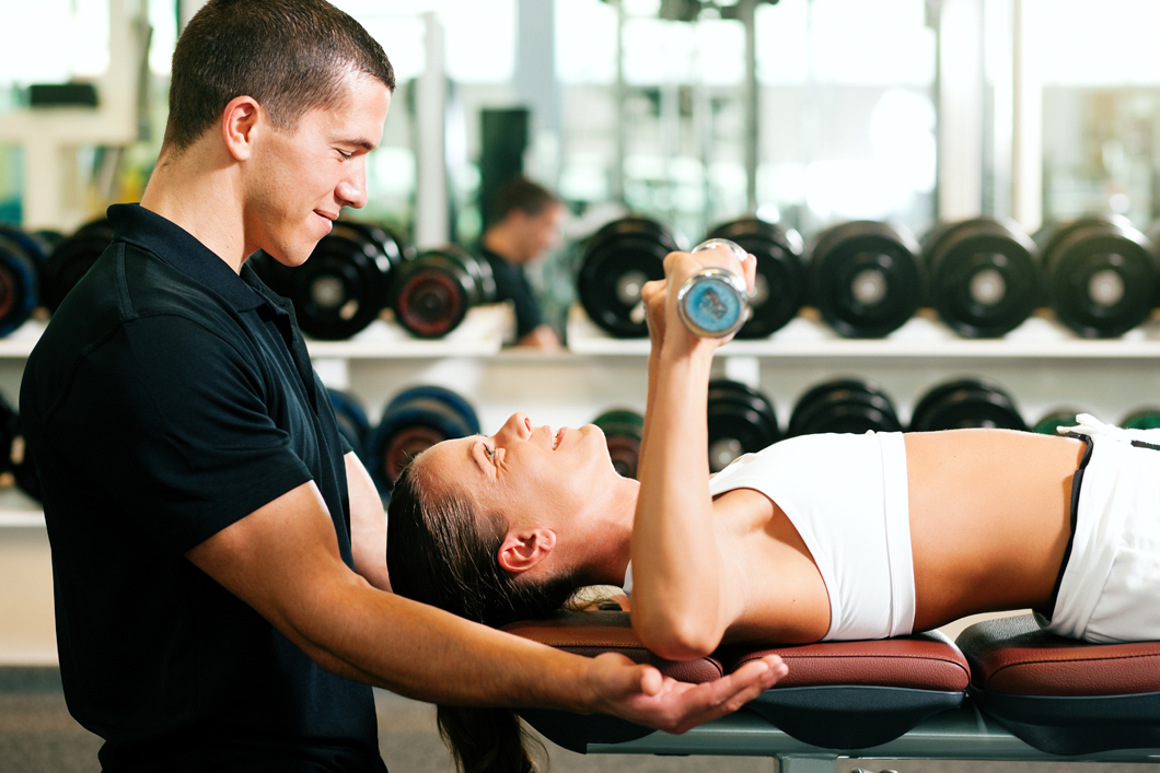 Personal Trainer In Austin Tx Fitness Classes Marlows Fitness